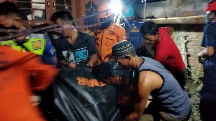 Pria di Bojonegoro Akhiri Hidup dengan Terjun Sumur, Diduga Gara-gara Depresi