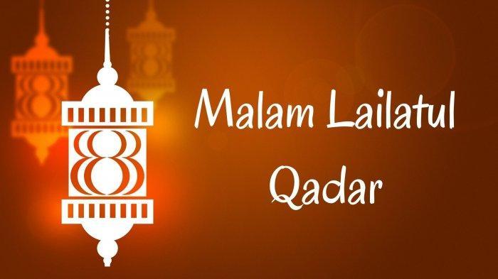 Tata Cara Shalat Malam Lailatul Qadar