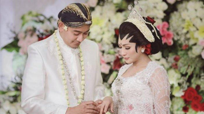 Status Brotoseno Suami Tata Janeeta, Angelina Sondakh Bukan Istri yang Pertama, Ini Rekam Jejaknya