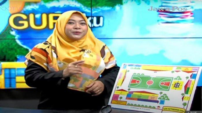 Soal dan Jawaban SBO TV SD Kelas 3 Kamis 20 Mei 2021: Tulis 10 Informasi Sekolahmu Pada Tabel