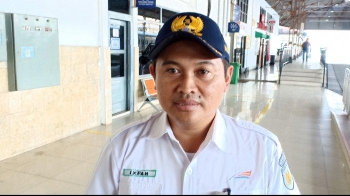 Sejumlah Perjalanan KA Dibatalkan akibat Banjir Jakarta, PT KAI Daop 7 Mohon Maaf