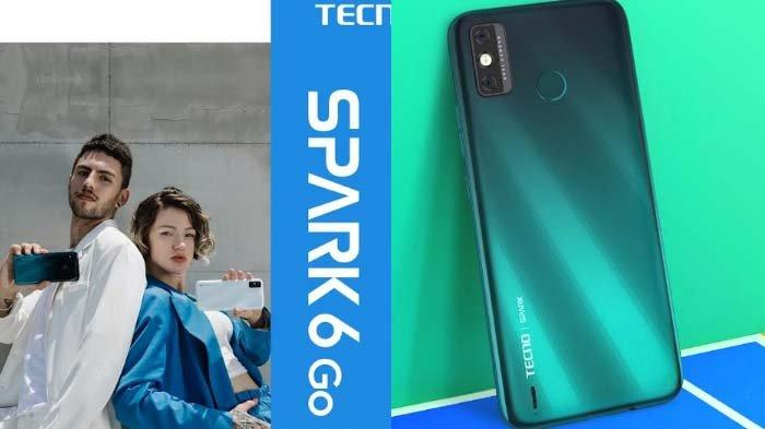 Tecno Mobile Siap Masuk Pasar Indonesia mulai Awal Desember 2020