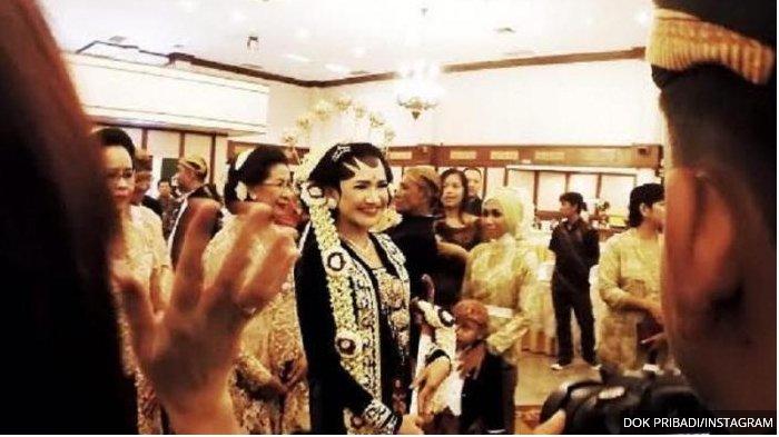 Mengharukan! 6 Bulan Lalu Perempuan Ini Menikah Tanpa Didampingi Suami, Sekarang Dia