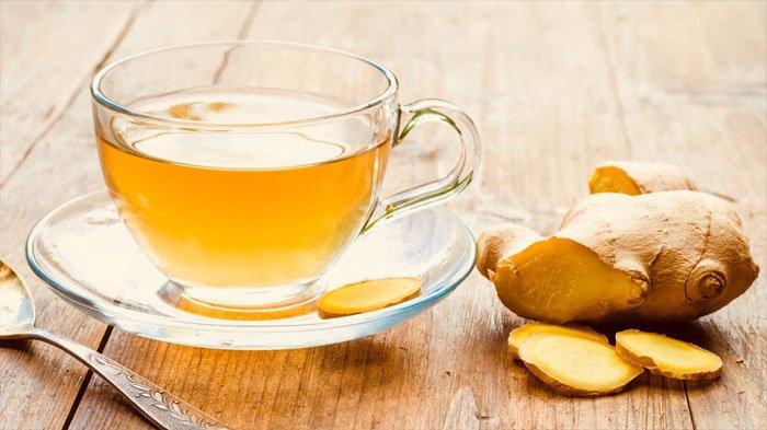 10 Manfaat Minuman Jahe yang Wajib Kamu Ketahui