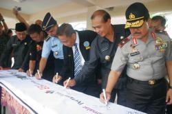 Ketua BNN Desak Bandar Narkoba Dijerat Pasal Pencucian Uang