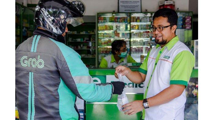 Teknologi Grab Tingkatkan Pendapatan UMKM Surabaya dan Dorong Lapangan Kerja Baru