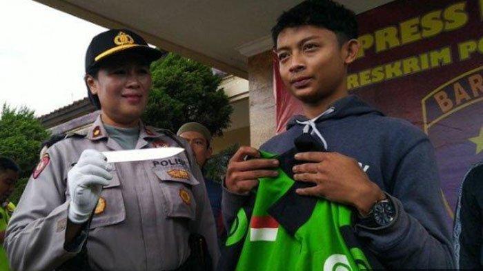 Telanjur Viral Video Driver Ojol Dianiaya di Dago, Ternyata Cuma Prank, Alasannya Memilukan