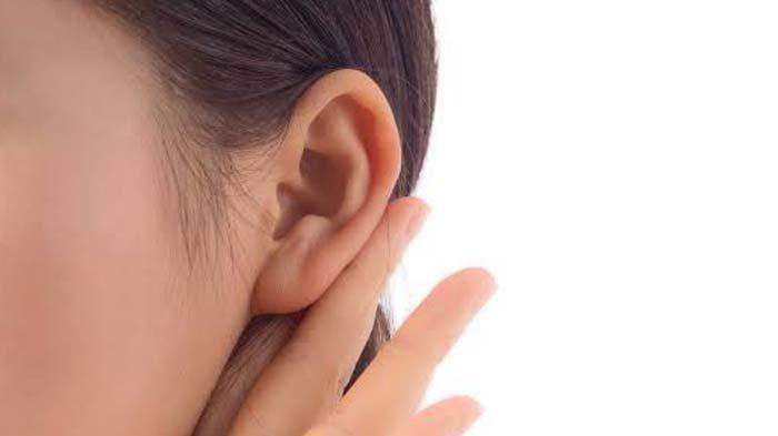 Infeksi Telinga Bagian Luar Bisa Sebabkan Wajah Mencong