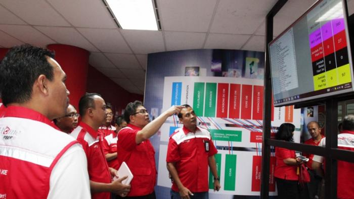 Layanan TelkomGroup Kembali Normal setelah Beberapa Hari Terkendala Kerusakan Jaringan