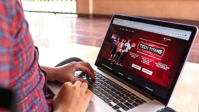 Telkomsel Bidik Talenta Muda lewat Program Tech Titans League, Pendaftaran hingga 12 Oktober 2020