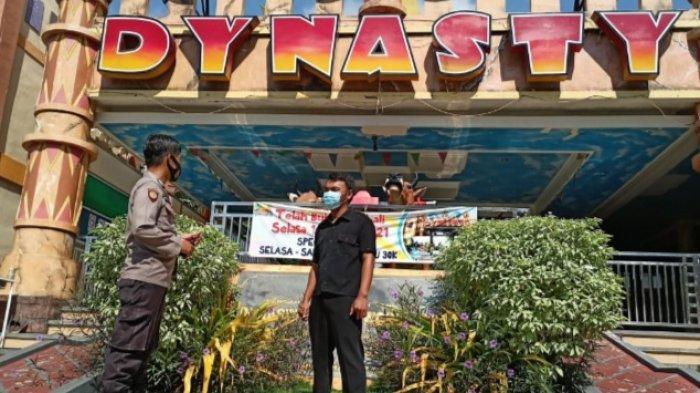 Tempat Wisata dan Pasar Tradisional di Kecamatan Manyar, Gresik Masih Sepi