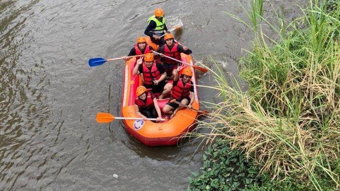 Rafting Kampung Ratu Kasembon Kabupaten Malang, Ada 2 Pilihan Jalur yang Bisa Dipilih