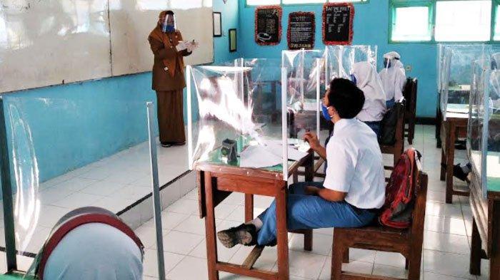 Cabang Dinas Pendidikan Nganjuk Siap Usulkan 457 Formasi Guru P3K untuk SMA/SMK Kepada Pemprov Jatim