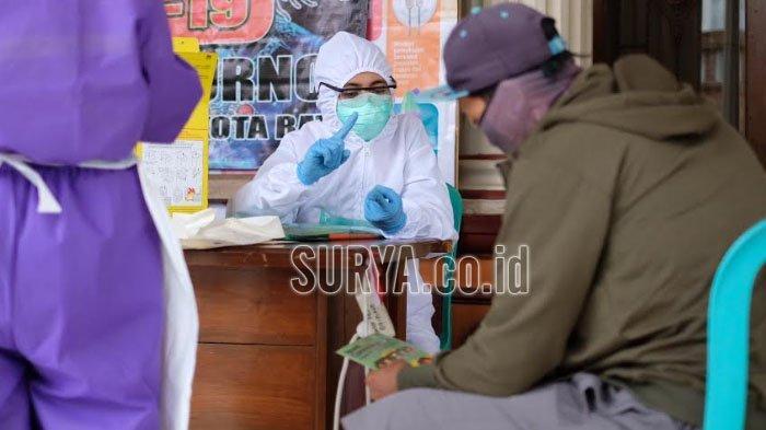 135 Tenaga Kesehatan Jatim Terpapar Covid-19, Perawat Paling Banyak