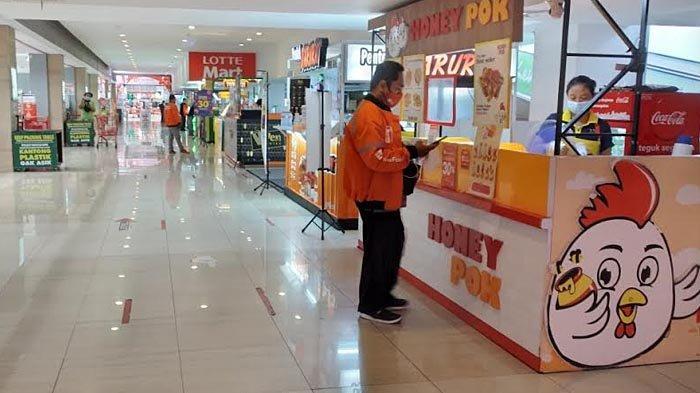 Strategi Mal di Surabaya Agar Bertahan di Tengah Penerapan PPKM
