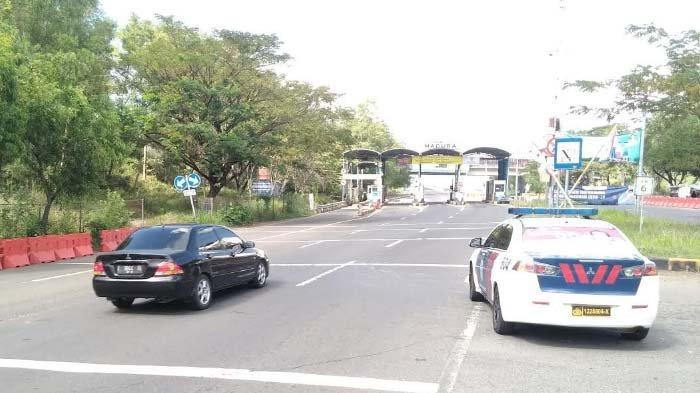 Wakil Rakyat di Madura Apresiasi Pembubaran Penyekatan di Suramadu: Mana Bu Risma?