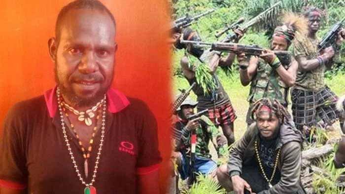 Ratius Murib Bocorkan Uang Beli Senjata KKB Papua dari Ketua DPRD Tolikara dan Pemkab Puncak Jaya