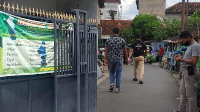 Beda Tabiat Terduga Teroris di Tuban dan Surabaya: RH Pulang Kerja Malam, S Bikin Ketua RT Kaget