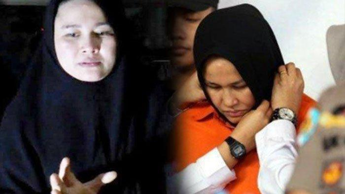 Terkuak Zuraida Hanum Ingin Nikahi Selingkuhan Seusai Bunuh Hakim Jamaludin, Ini Isi Percakapannya