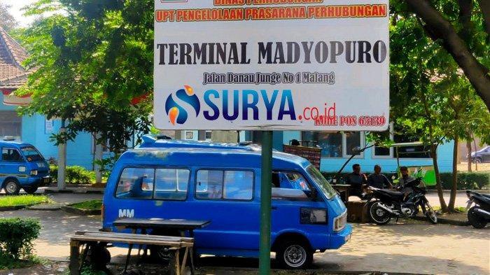 Dijadikan Terminal Wisata, Terminal Madyopuro Jadi Gerbang dari Kota Malang ke Bromo