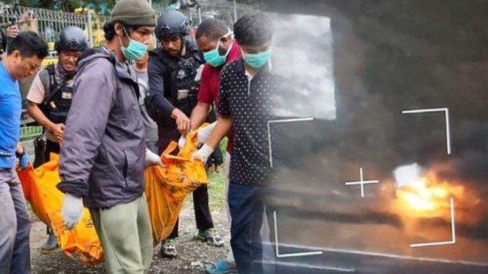 Teror KKB Papua Kian Beringas, Sehari Tembak Mati Warga hingga Bakar Bandara, Ini Instruksi Kapolda