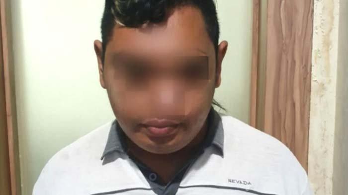 Polres Tulungagung Tangkap Buron Kasus Pemerasan dengan Modus Umpankan Cewek Cantik di Hotel