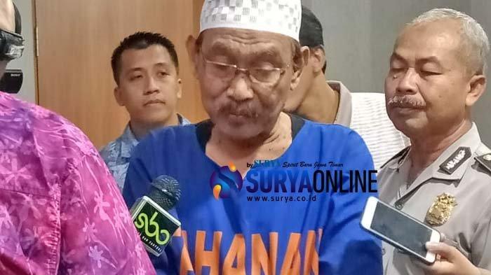 Pengakuan Tersangka Penipuan Haji di Surabaya, 'Juga Ajak Keluarga Besarnya'