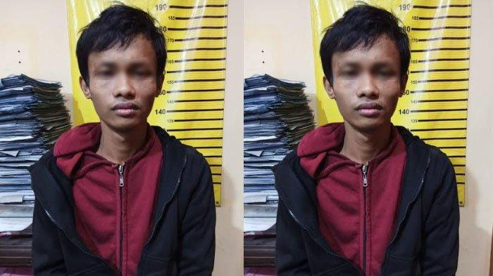 Perampokan di Minimarket Kapas Krampung Surabaya Digagalkan Korbannya, Ia Berani Lakukan Ini