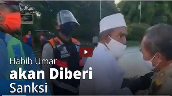 Terungkap 3 Kesalahan Habib Umar Assegaf Saat PSBB Surabaya, Berikut Kronologi dan Fakta-faktanya