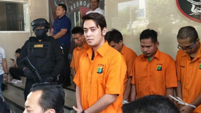 Terungkap Alasan Kriss Hatta Menganiaya Pemain FTV hingga Dipenjara, Ternyata Gara-gara Cewek