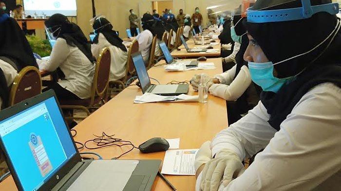 Latihan Soal CPNS 2021 CAT BKN Secara Online dan Contoh Soal TIU TWK TKP Beserta Pembahasannya