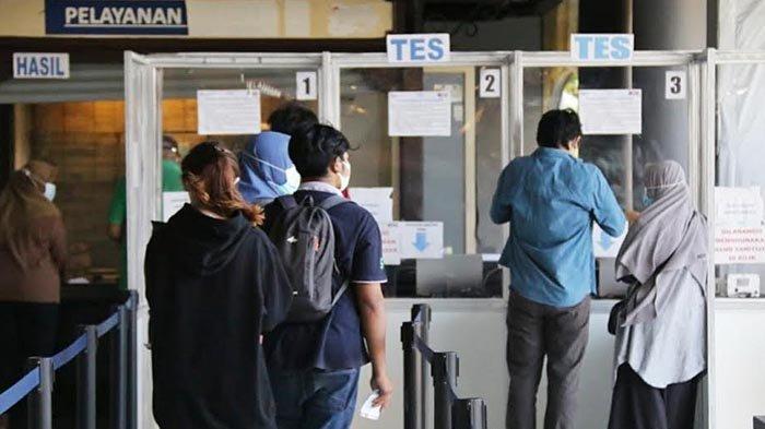 7 Stasiun di Wilayah KAI Daop 8 Sudah Sediakan Layanan GeNose C19, Berikut Daftar Lokasinya
