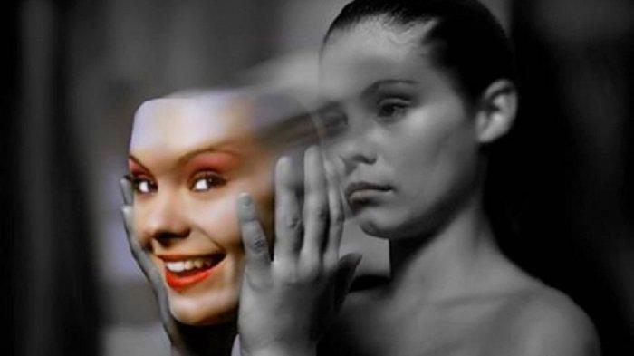 Tes Kepribadian - Lewat Gambar ini, Kamu Bisa Cari Tahu Tentang Kondisi Mentalmu, Depresi?