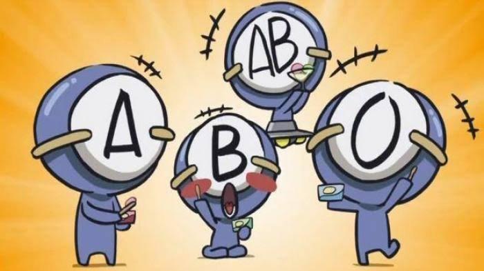 Tes Kepribadian - Tipe Golongan Darah Cerminkan Kepribadianmu, B Suka Berpetualang atau O Ambisius?