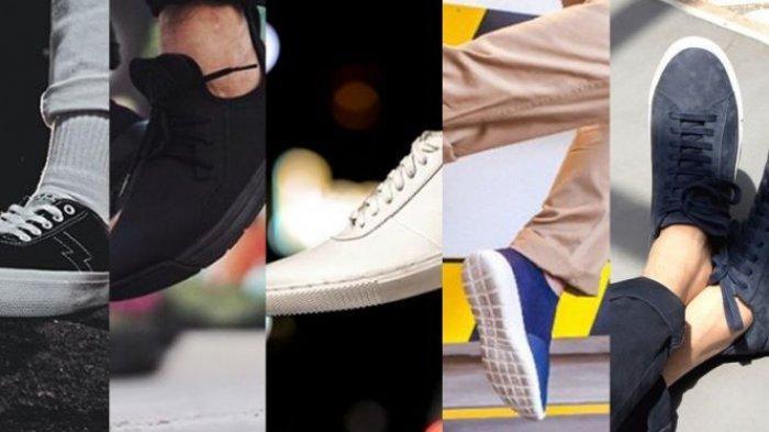 Tes Kepribadian - Sifatmu Tercermin Dari Sepatu yang Sering Dipakai, Sport hingga Boot Ada Artinya