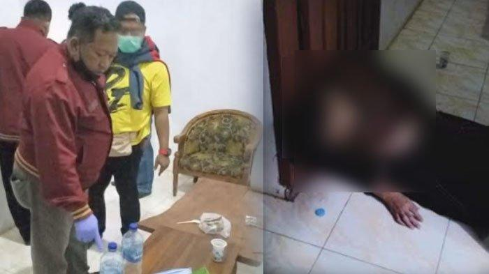 Sosok Wanita Lemas Tak Bernyawa di Pantai Ngliyep Malang, 3 Teman Lelaki 'Kabur', Ini Kronologinya