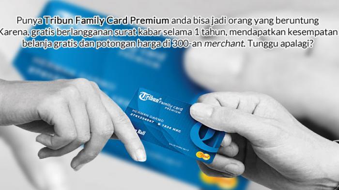 Punya TFC Premium Anda Bisa Jadi Orang yang Beruntung, Ini Alasannya