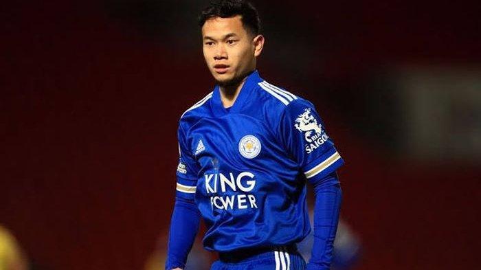 Pemain Thailand Gagal Penalti, Leicester City Urung Angkat Trofi, Takluk oleh Tim Kasta Tiga