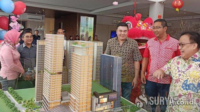 The Trans Icon Surabaya Kebut Pembangunan Konstruksi untuk Buka Mal di Kuartal I/2021