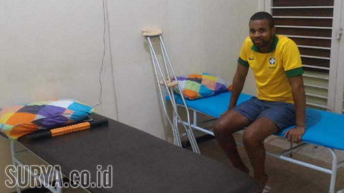 Bhayangkara FC Ajak Thiago Furtuoso ke Cilacap, untuk Main Atau Sekadar Menonton?