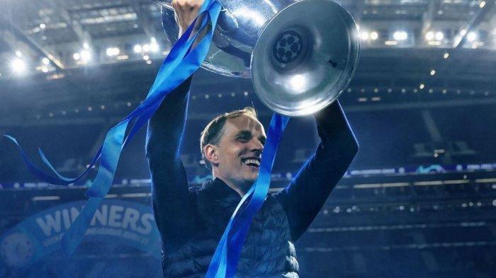 Thomas Tuchel Tak Kecewa Meski Belum Dapatkan Privilege Seperti Frank Lampard di Chelsea