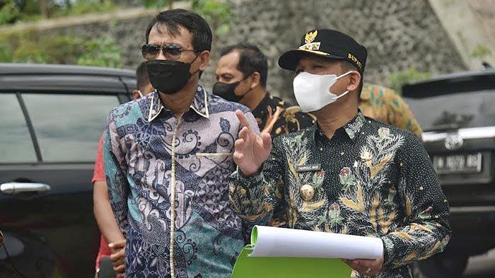 Agar Tak Ada Praktik Korupsi, Bupati Lumajang Minta KPK Ikut Awasi Pengelolaan Tambang Pasir