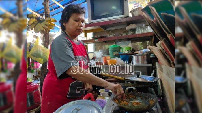 Harga Cabai Rawit di Kota Malang Tembus Rp 100 Ribu Per Kilogram, Pemilik Warung Menjerit