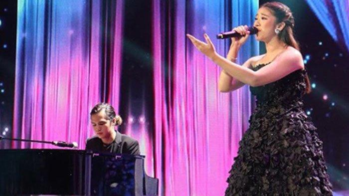 Deretan Video Tiara Anugrah di Final Indonesian Idol 2020, Duet Bareng Dul Jaelani Tembus 1,2 Juta