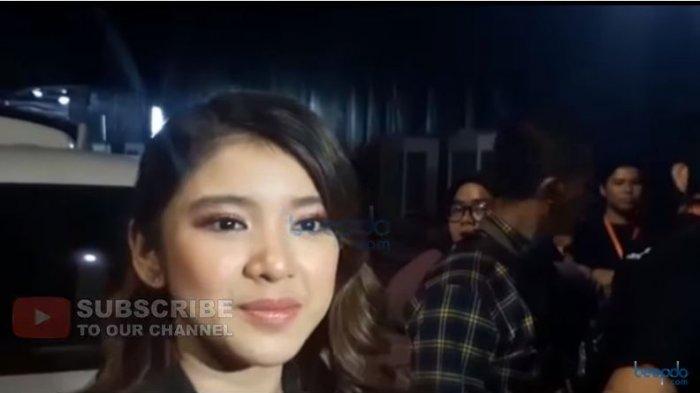 Tiara Indonesian Idol Buka Suara Soal Diperebutkan Dul Jaelani & Azriel, Anang Hermansyah Pesimis