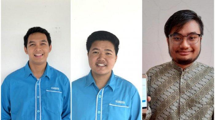 Bikin Inovasi Distribusi Vaksin, Tiga Mahasiswa ITS  Juarai Ajang DHL Logistic Case Competition