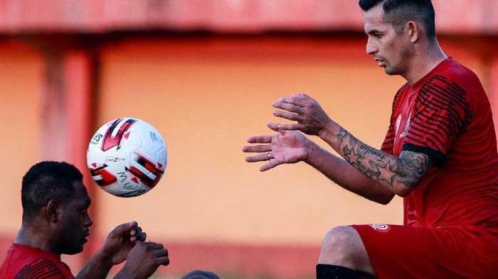 Cara Rahmad Darmawan Tangani 3 Pemain Madura United yang Alami Kelebihan Berat Badan Usai Lebaran