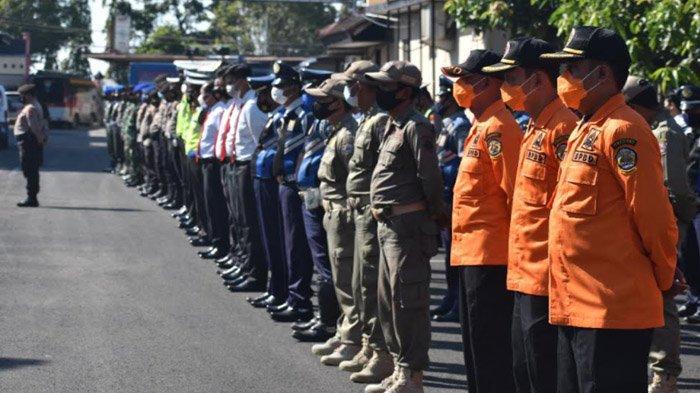 Takut Badai Covid-19 Seperti India, Tiga Wilayah Masuk Bangkalan Diblokade saat Lebaran