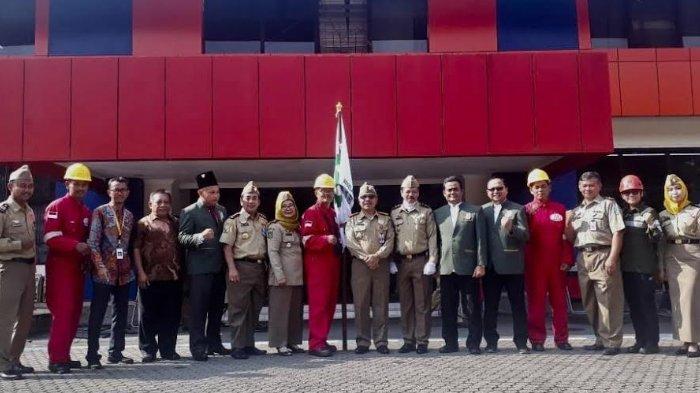Disnakertrans Jatim Siapkan Agenda Kegiatan K3 di Awal Tahun 2020 di Surabaya