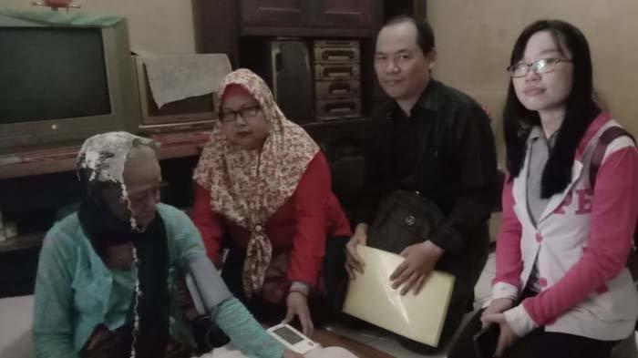 Tak Semua Penerima Program Permakanan Bisa Menyantap Makanan yang Diberikan Pemkot Surabaya